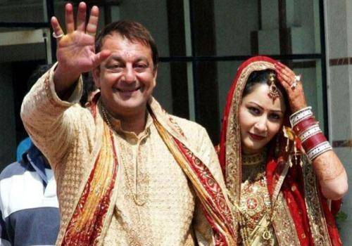 The Remarkable Women in Sanjay Dutt's life
