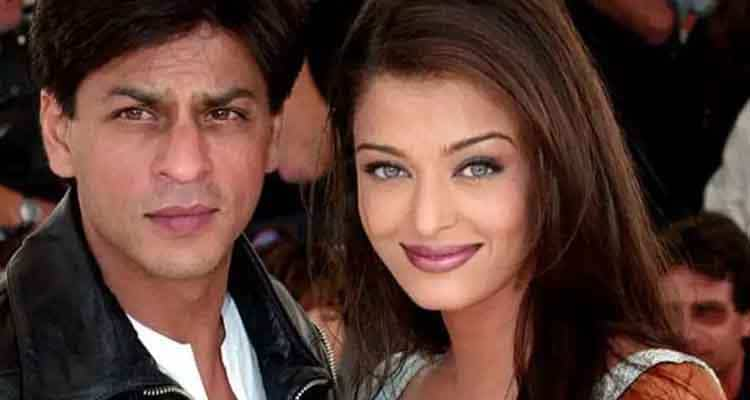 sharukh and ashwariya