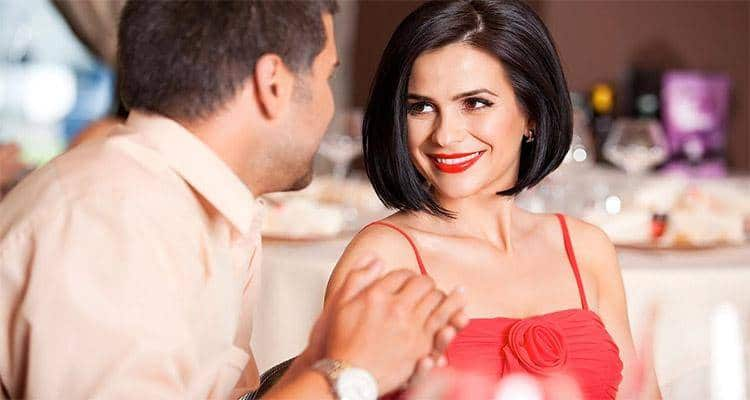 Romantically Flirt With Your Spouse