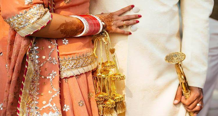 types of marriages in India