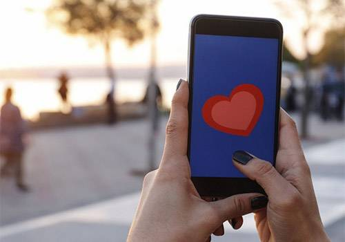 Do away with dating apps