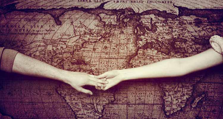 Long-Distance Relationship