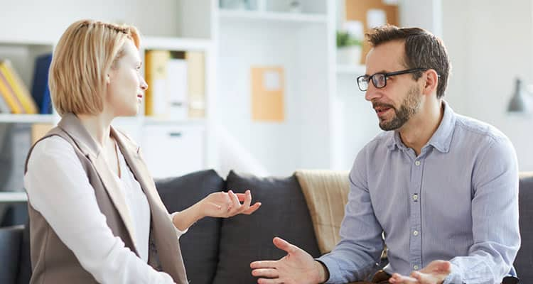 The benefits of therapy and guidance are immense for dealing with anxiety.