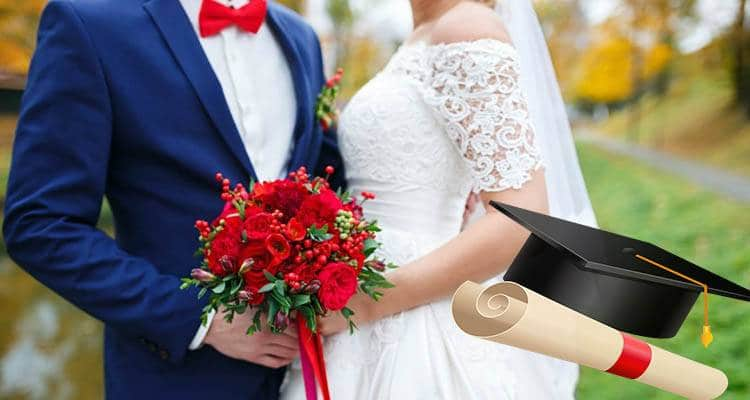 Doctorate After Marriage