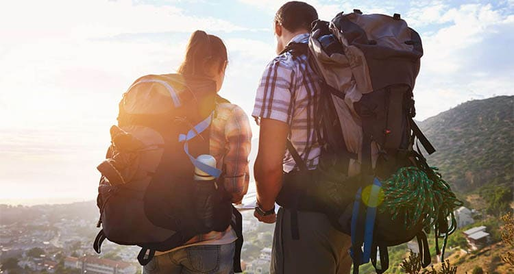 When Planning First Overnight Trip Together keep these tips in mind