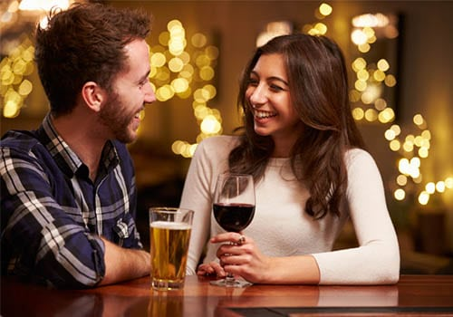 Valuable Tips For A First Date After Meeting Online
