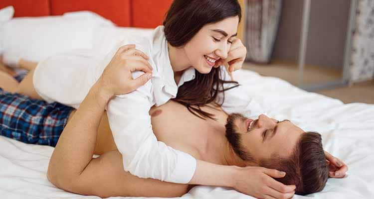 among 7 types of affairs sexual affair is one
