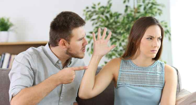 Dealing With A Cranky Husband