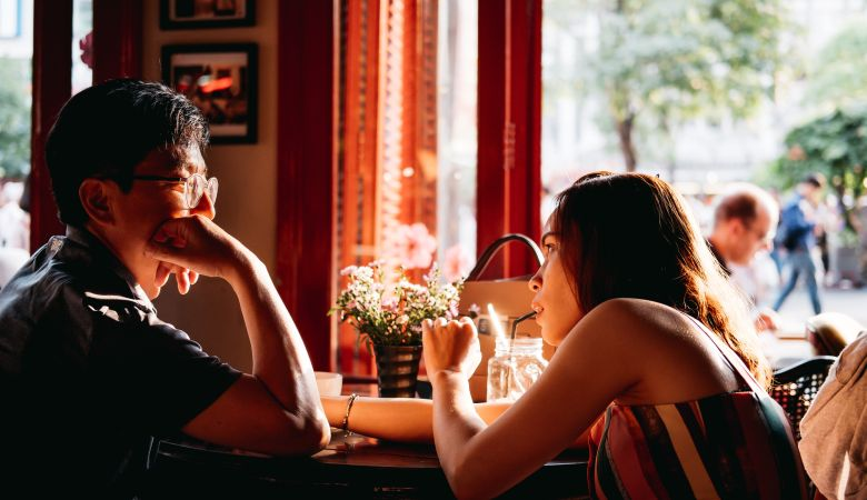 first date tips for women