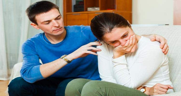 Counselling and apologising
