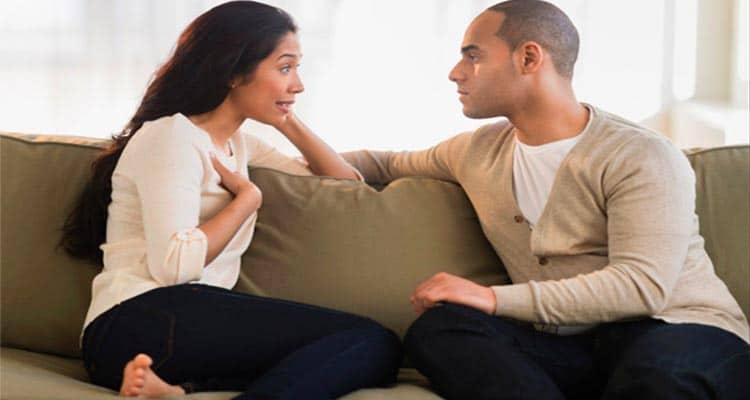 space in Marriage Counselling
