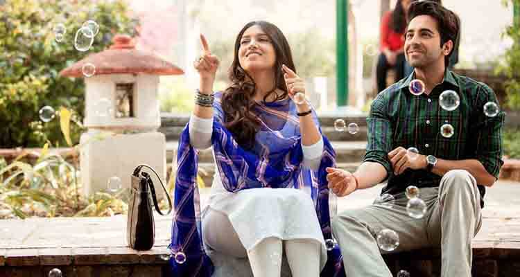 Movies Which Show Love In An Arranged Marriage