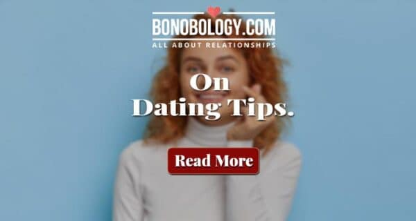 On Dating Tips
