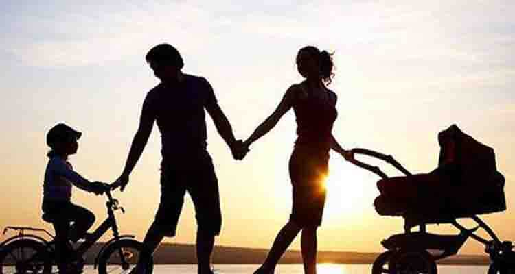 Parenting in live-in relationship