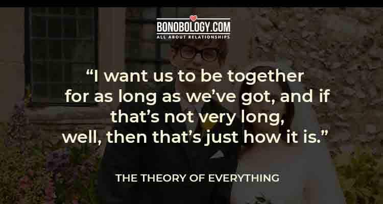 Love Dialogues on Togetherness