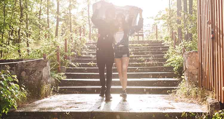 rainy day date ideas nyc