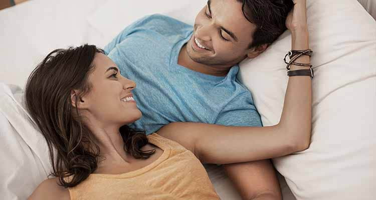 an attentive person makes his partner happy