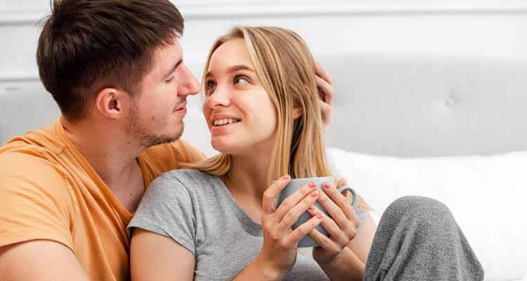 complications of affair with married man
