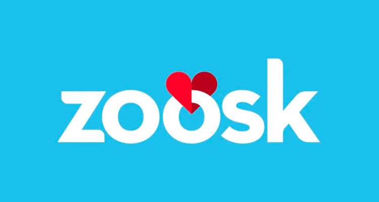 Zoosk is like Tinder