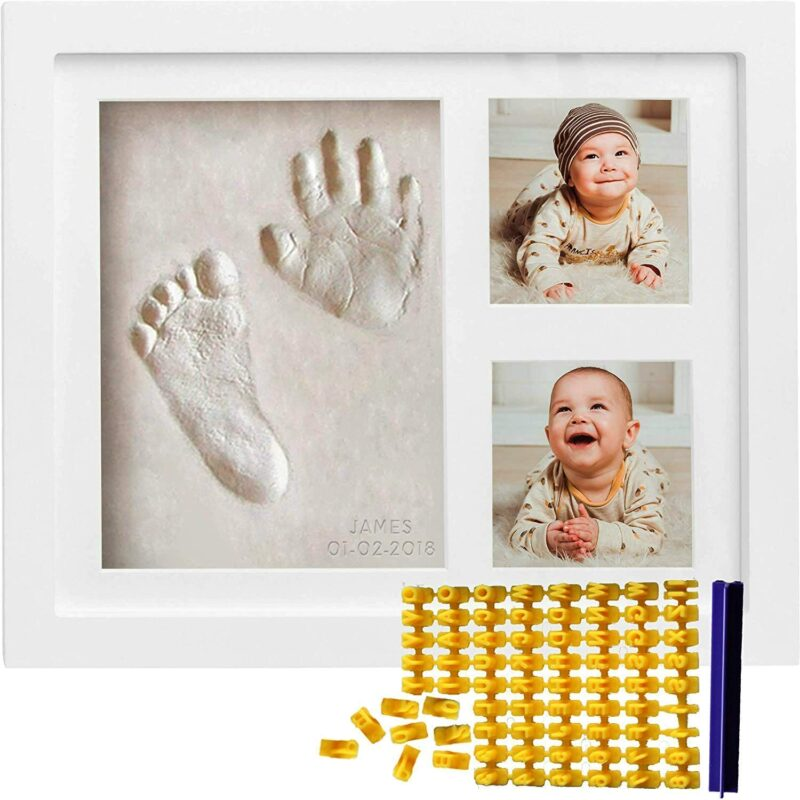 hand and Foot print