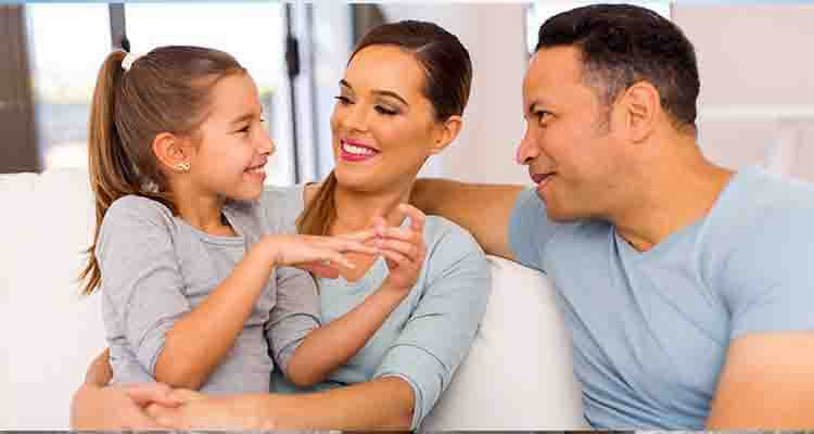 child with codependent marriage