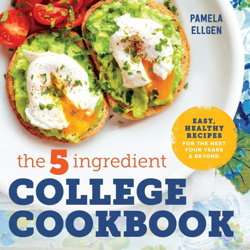 College Cook Book