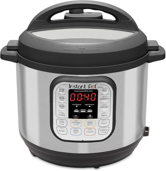 Electric Pressure Cooker 7 In 1