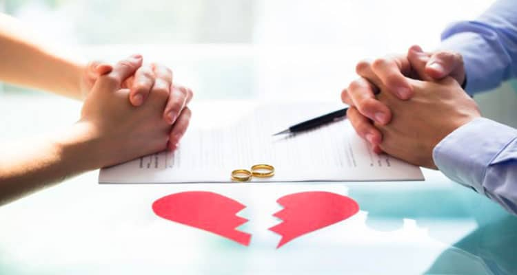 15 signs marriage will end in divorce