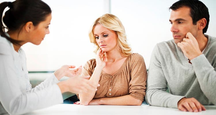 counselling helps relationships