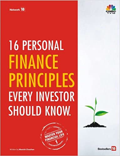 Book for Personal Finance