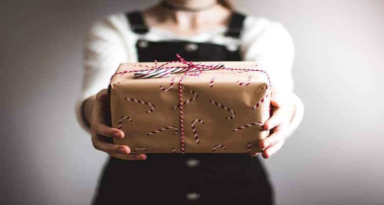 gifting at the workplace