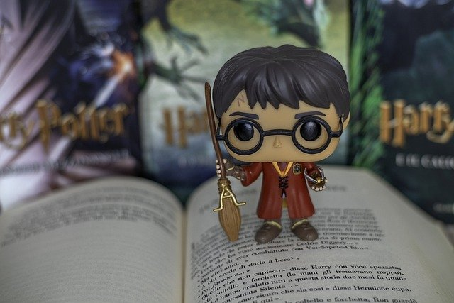 Harry Potter feature image