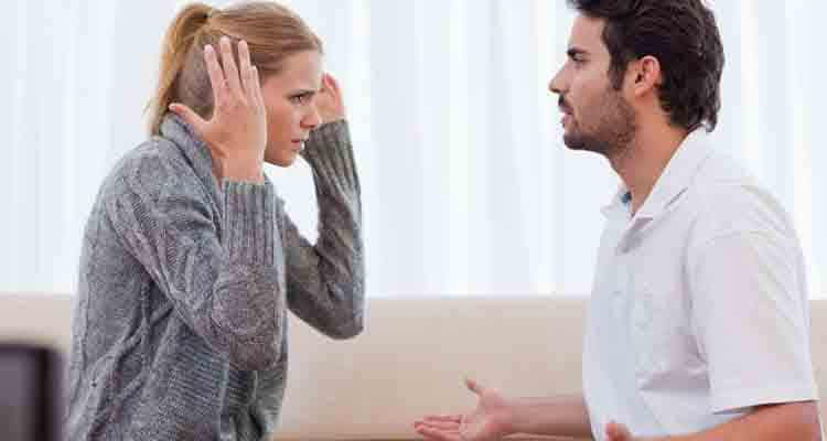 signs marriage is failing - no jealousy