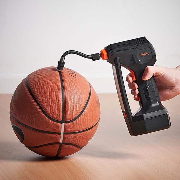 Portable Hand Air Inflator