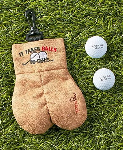 MySack Golf Ball Storage Bag