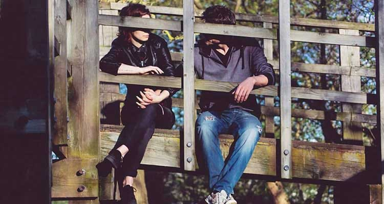 what causes insecurity in relationship