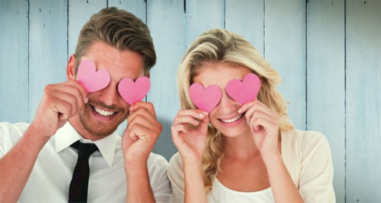 random Facts About Love