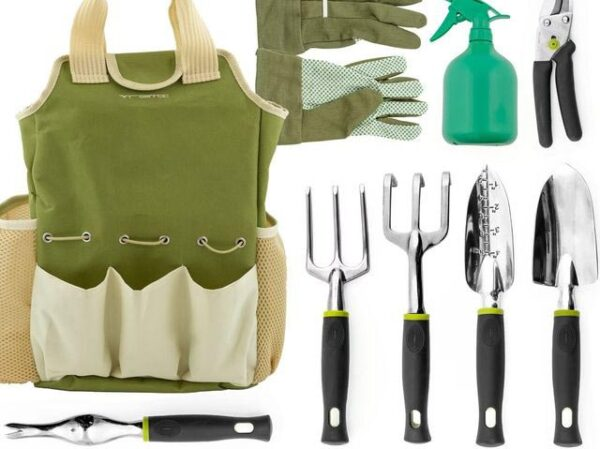 Garden Tools to get their hands dirty