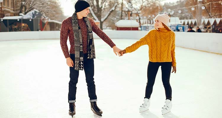 date ideas for winter
