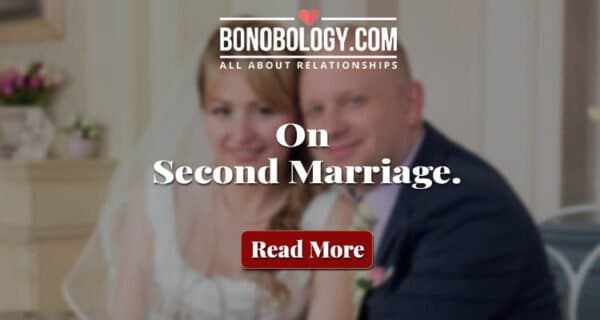 On-Second-Marriage