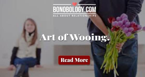 art of wooing