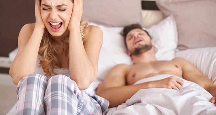 How to cope with sleep differences