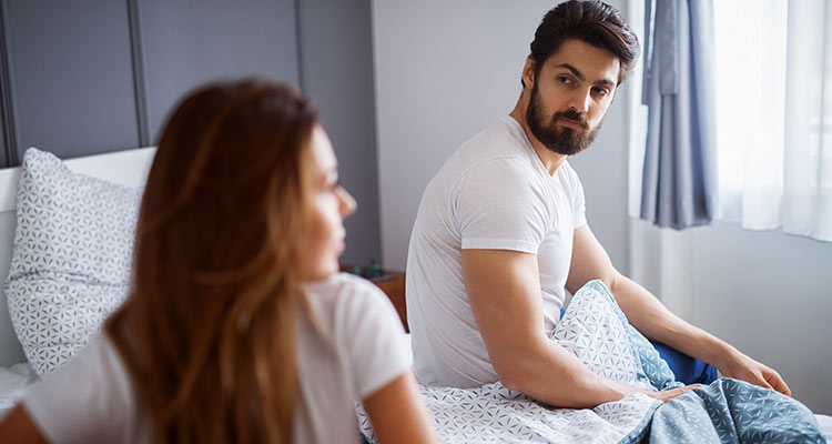 stages of healing after infidelity