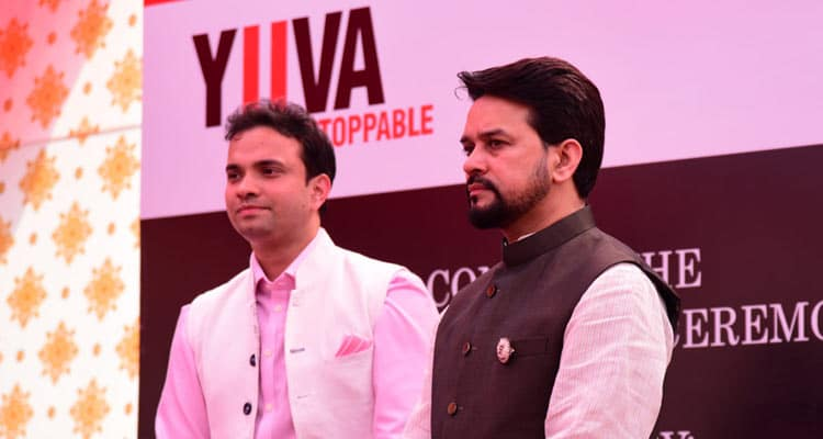 Your vision for Yuva Unstoppable