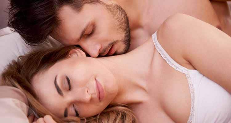 How men can be better in bed
