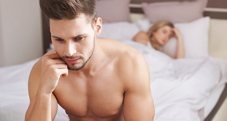 Ask your cheating spouse if they felt guilty