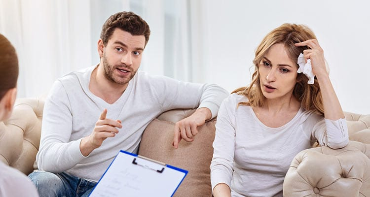 Divorcing A Narcissist Husband