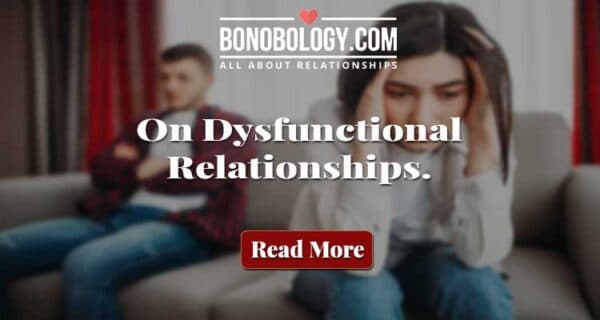 dysfunctional relationships