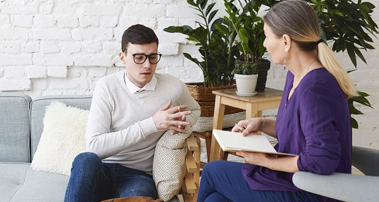 What Are The Benefits Of Counselling?