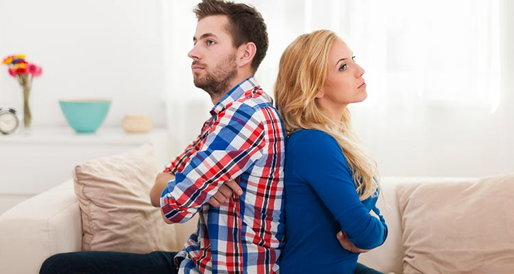is a sexless marriage grounds for divorce